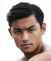 asian combover pin by jenny cleofe on hair pinterest asian men haircuts and