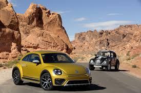 beetle volkswagen volkswagen beetle set to bite the dust in 2018