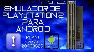 ps2 apk emulador de playstation 2 para android apk