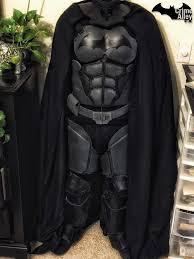 starting my batman arkham origins v2 cosplay cosplay amino