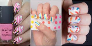 nail design for thanksgiving 12 candy nail art designs u2014 dessert and food nail art ideas