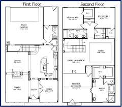 Rv Home Plans 100 Garage Floor Plans Free Craftsman House Plans Braydon