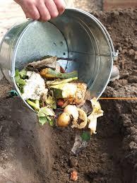 making compost diy