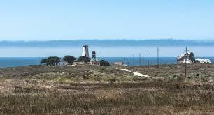 Piedras Blancas Light Station Point Piedras Blancas Beach San Simeon Ca California Beaches