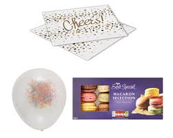 New Years Decorations Asda by 10 Ways You Can Have A Party As Epic As Pippa Middleton U0027s Wedding
