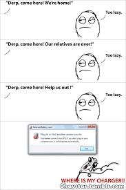 Meme Comic Tumblr - lol funny meme gpoy joke chaystar rage comics low battery chaystar