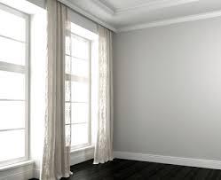 unbelievably versatile window treatments for large windows