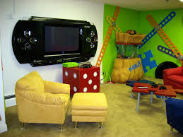 bedroom scenic game room ideas furniture all one cool small