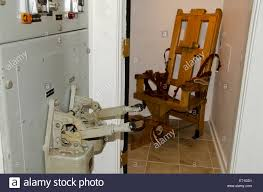 Tennessee Electric Chair 100 Electric Chair Executions In Us Tennessee Is Bringing