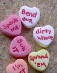 heart candy sayings sayings bytes from babylon