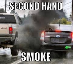 Lifted Truck Meme - second hand smoke meme dodge diels pinterest meme cummins
