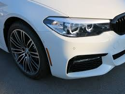 bmw hydrid 2018 bmw 5 series 530e iperformance in hybrid at