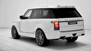 range rover cars 2013 2013 2015 range rover by startech brings best of brabus tech to