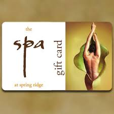spa gift cards get your spa gift card today medspa giftcard present