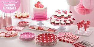 valentine u0027s day bakeware party city