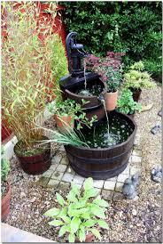 simple small garden landscaping ideas low maintenance gardening in