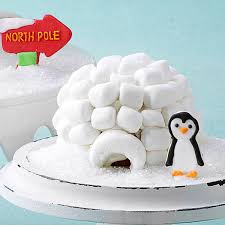 igloo cupcakes recipe taste of home