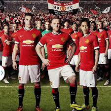 Manchester United United Fans Will Be Pleased With Significant Home Kit Change