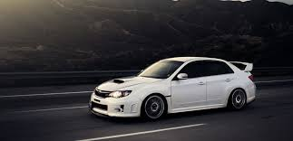 tuned subaru home tdr