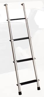 Bunk Bed Ladder Surco 506b 66 Bunk Ladder With Hook Retainer Automotive