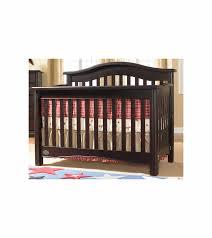 Bonavita Convertible Cribs Bonavita Lifestyle Ii Hudson Crib In Classic Cherry