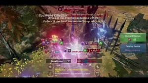 fortress siege lineage 2 revolution 1st fortress siege imperial vs