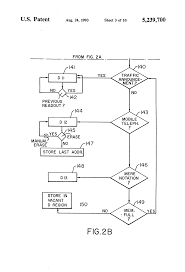 patent us5239700 multi choice information system for a motor