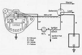 no ignition light or charge after alternator conversion morris