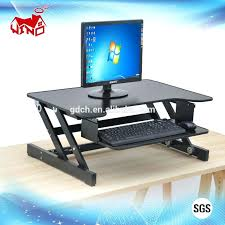 Ergonomic Laptop Desk Portable Workstation Office Desk Office Depot Laptop Desk Height Adjustable Standing