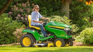 x500 select series tractors lawn tractors john deere us