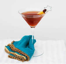 stress free thanksgiving cranberry citrus martini and don t
