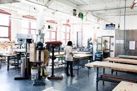 workshop designs layer design studio workshop workspace pinterest spaces