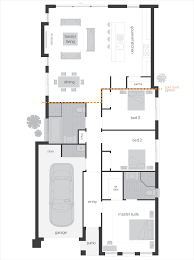 hamilton floorplans mcdonald jones homes
