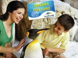 seaworld black friday deals seaworld free annual pass 2 single guest passes for teachers