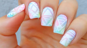 nail art designs compilation simple easy nail art paint ideas