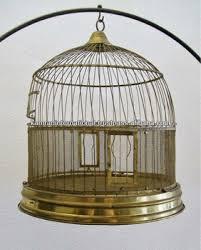 produttori gabbie per uccelli ottone antico gabbia per uccelli gabbia rotonda uccello fatto a