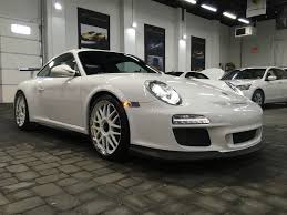 white porsche 911 porsche 911 gt3 rs for sale 2011 custom painted carrara white