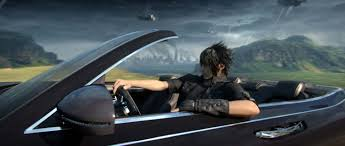 final fantasy xv goes on sale gamers finish in 13 hours