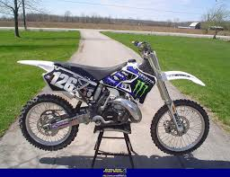 28 2001 yz 250 manual 47502 details about yamaha yz125