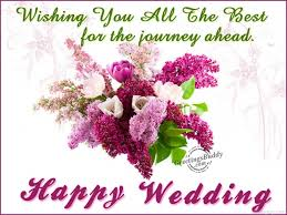 wedding wishes journey wedding wishes to niece tbrb info