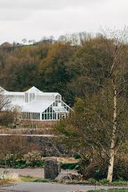 National Botanic Garden Wales Destination National Botanic Garden Of Wales Lobster And Swan