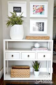 Easy And Cheap Home Decor Ideas Best 25 Entryway Decor Ideas On Pinterest Foyer Ideas Foyer