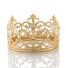 crown cake toppers vintage gold crown cake topper princess cake