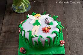 tinkerbell cakes cake
