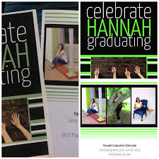 fedex thanksgiving customized graduation announcements thanks to fedex office print