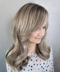 silver hair with blonde lowlights 40 shades of grey silver and white highlights for eternal youth