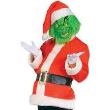 grinch costume grinch costume patterns