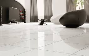 Grey Tile Living Room Ceramic Tiles Living Room Grey Metal End Table Cool Rectangle