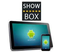 showbox android app android app for tablet and smartphones
