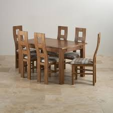 Oak Dining Room Sets Oak Dining Table Chairs Solid Oak Dining Table Chair Setsolid Oak